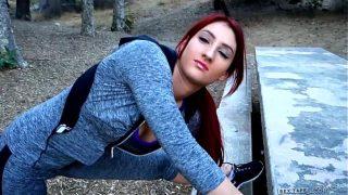 Sextape Lesbians – Addison Ryder, Zoey Monroe