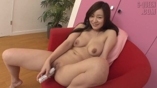 Gqueen Shaved Pussy Maria Nakamura 04
