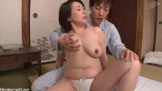 Gorgeous Mother In Law Seduces Me To Fuck Her – Wife's Mom Mother